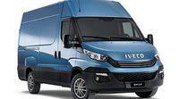 Iveco lanzó al mercado el Daily Hi-Matic