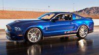 Vuelve el Shelby 1000, el Ford Mustang de los mil caballos