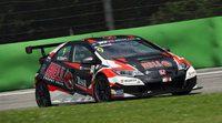 M1RA Motorsport es campeón por equipos de las TCR International Series 2017