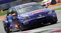 Gianni Morbidelli valora positivamente su segundo puesto en Dubái