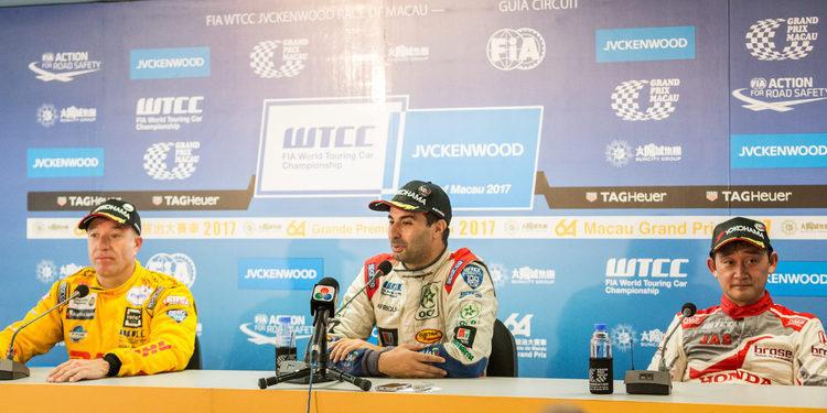 """Mehdi Bennani: """"Ha sido la mejor victoria de mi carrera"""""""