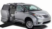 Toyota presenta la nueva Sienna 2018