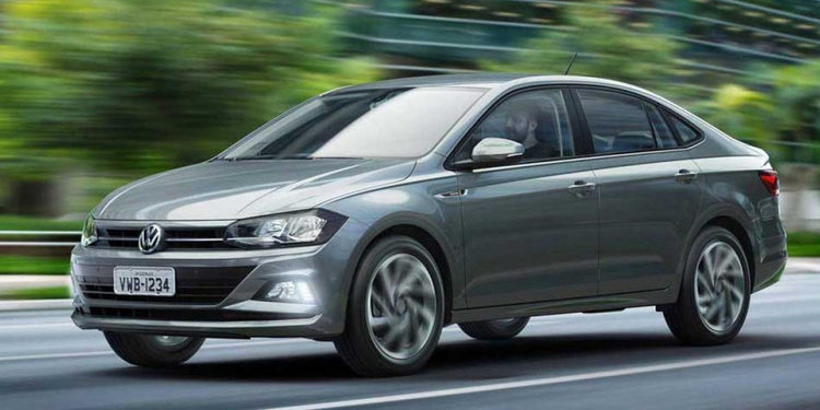 Volkswagen presentó el nuevo Virtus para Latino América
