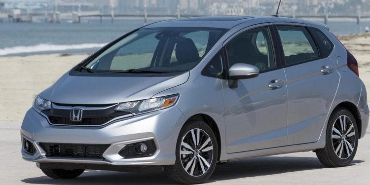 Honda nos presenta su nuevo Fit 2018