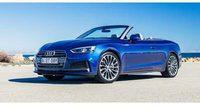El nuevo Audi A5 Cabrío mas cómodo y llamativo que su predecesor