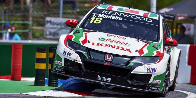 Catar tampoco tendrá a Tiago Monteiro en pista