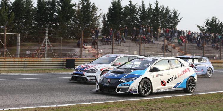 Las TCR Europa volverán a ser un campeonato