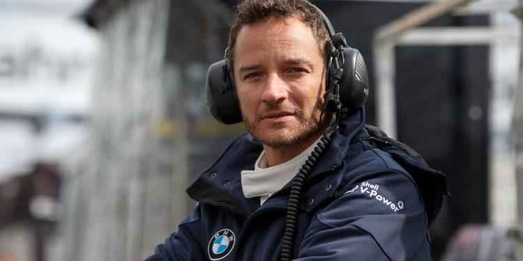 ¿Puede ser Timo Scheider piloto de BMW DTM para 2018?