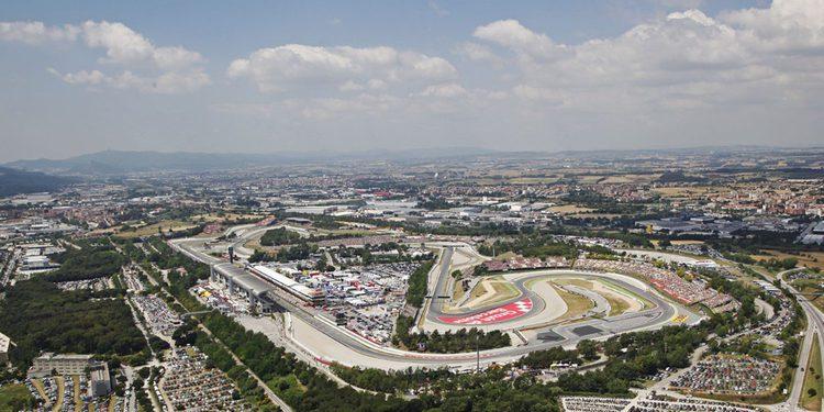 El Circuit Barcelona-Catalunya aprueba las obras que empezarán en enero