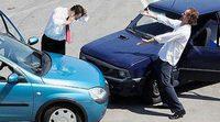 Qué hacer ante un accidente de transito