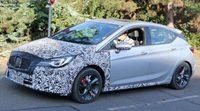 Opel Astra GSi 2018, más deportivo