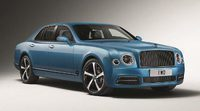 Nuevo Bentley Mulsanne 2018, una de las joyas de la corona británica