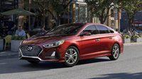 Sonata 2018, el nuevo sedan de Hyundai con interesantes actualizaciones