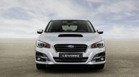 El nuevo Subaru Levorg ya está a la venta con nuevas mejoras