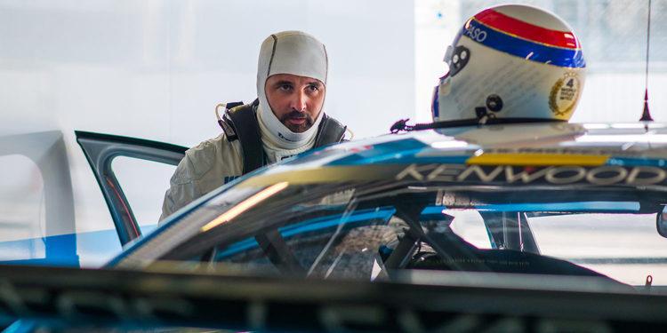 Vuelve Yvan Muller al WTCC con Cyan Racing