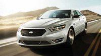 Ford Taurus 2018, un sedan compacto de lujo con mucha versatilidad