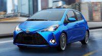 Conoce el nuevo Yaris de Toyota 2018 mucho mas actualizado