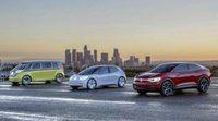La movilidad eléctrica de Volkswagen en el Salón de Los Angeles
