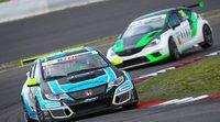"""Mike Bushell: """"Probar un coche TCR me ha abierto un nuevo camino a seguir"""""""