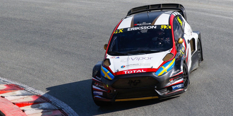 MJP Racing Team Austria cambiará de Supercoches para 2018