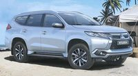 La nueva Mitsubishi Montero Sport 2018