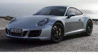Porsche tiene en mente reformar el diseño del modelo 911 992
