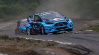 Revelado el calendario del RallyX Nordic 2018