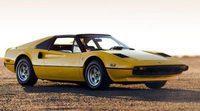 Conoce el clásico Ferrari 308 GTB 1977