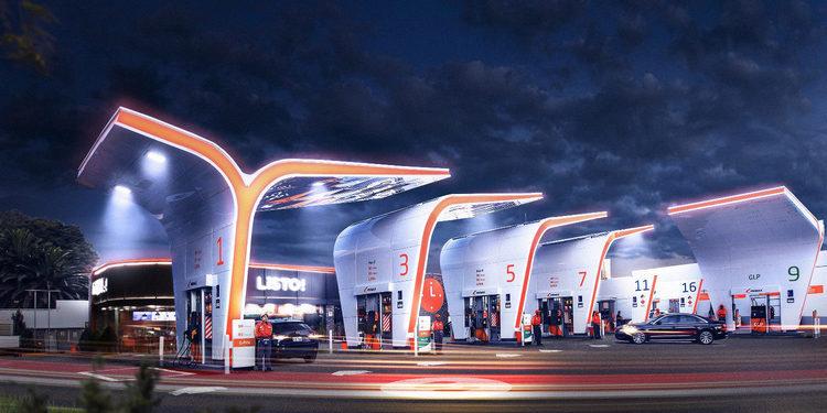 El mejor combustible para tu coche