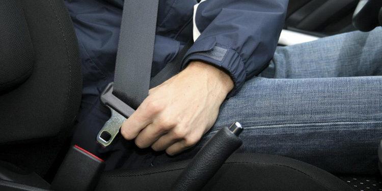El cinturon de seguridad, su mejor aliado