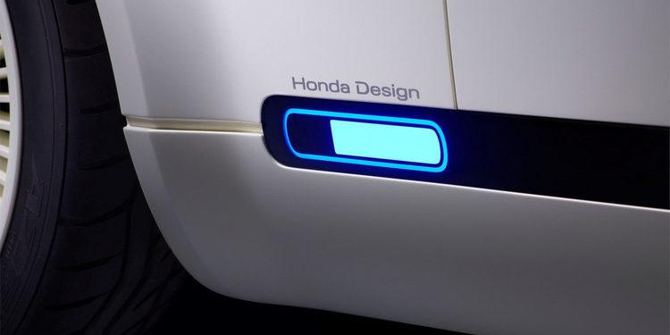 Honda presentará sus nuevos conceptos robóticos