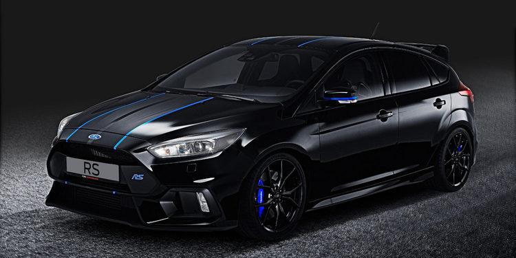 Ford lanza en Europa las Performance Parts para personalizar el coche sin perder la garantía