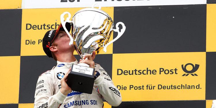 Maxime Martin abandona BMW Motorsports y el DTM