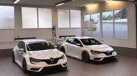 El Renault Mégane TCR estará en las TCR Alemania 2018 gracias a Wolf Power Racing