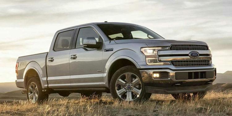 Ford Motor Company lanzó al mercado la nueva Lobo 2018