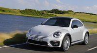 Nuevo Volkswagen Beetle SUV, un cambio al gran clásico
