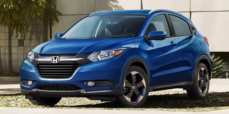 Nuevo HR-V 2018 de Honda, vuelve lo clásico