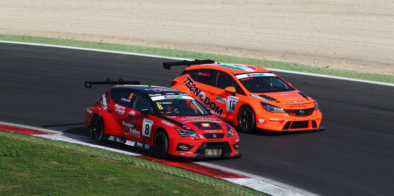 Calendario oficial de las TCR Italia 2018