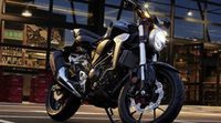 Conoce la nueva Honda CB300R 2018