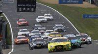 EL DTM volverá en 2018 a Brands Hatch y debutará Misano
