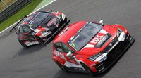 Las TCR Series se alían con el Pirelli World Challenge