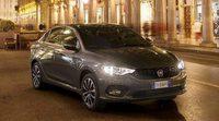 Fiat lanzó al mercado el Tipo 2018