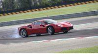 Ferrari presenta en 2018 la versión mejorada del modelo 488