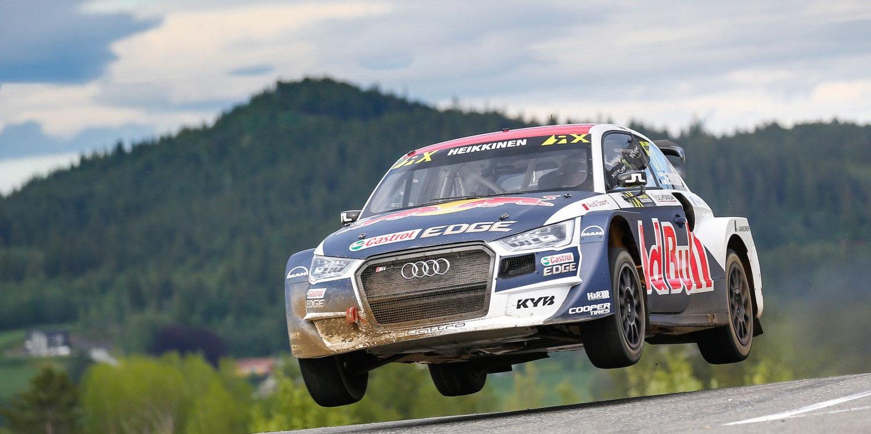 Toomas Heikkinen abandona EKS