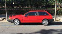 A subasta un Volvo 480 ES que perteneció al Rey Felipe VI