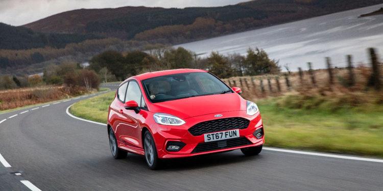 Ford aumenta la producción del nuevo Ford Fiesta ante la gran demanda