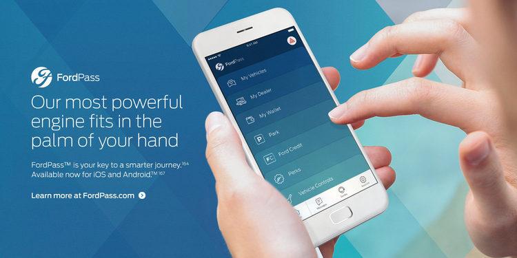 FordPass, la aplicación de Ford por excelencia