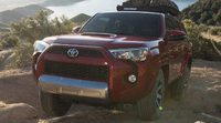 La Toyota 4Runner 2018 continúa en la vanguardia