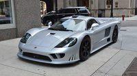 Nuevo Saleen S7 Le Mans edición limitada