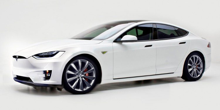 Tesla planea introducir inteligencia artificial en sus coches